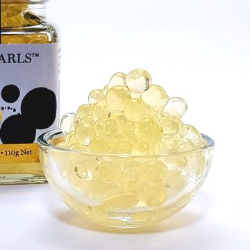 Peninsula Larders Flavour Pearls Apple