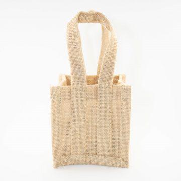 Peninsula Larders cute jute Gift Bag is the perfect reusable gift bag